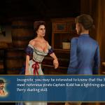 Скриншот Sid Meier's Pirates! (2004) – Изображение 2