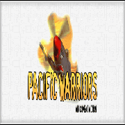 Обложка Pacific Warriors: Air Combat Action