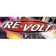 Обложка Re-Volt