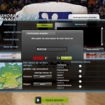 Скриншот Handball Manager 2010 – Изображение 17