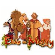 Обложка Elias the Mighty