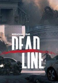 Обложка Breach & Clear DEADline