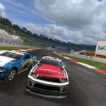 Скриншот Firemint Real Racing – Изображение 5