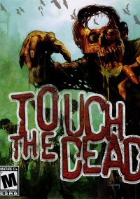 Обложка Touch the Dead