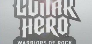 Guitar Hero: Warriors of Rock. Видео #2