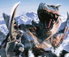 Новые кадры геймплея Monster Hunter Online