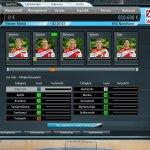 Скриншот Handball Manager 2009 – Изображение 11