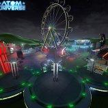 Скриншот Atom Universe
