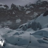 Скриншот Snow