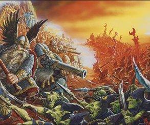 Creative Assembly займется играми по вселенной Warhammer: Fantasy Battles
