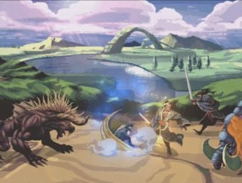 AKing's Tale: Final Fantasy XVстанет бесплатной для всех