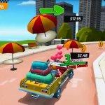 Скриншот Crazy Taxi: City Rush – Изображение 5