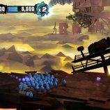Скриншот Swarm