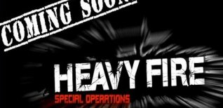 Heavy Fire: Special Operations. Видео #2