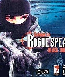 Tom Clancy's Rainbow Six: Rogue Spear - Black Thorn