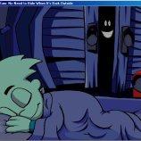 "Скриншот Pajama Sam in ""No Need to Hide When It's Dark Outside"""