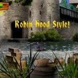 Скриншот Robin Hood: Return of Richard