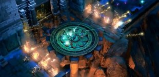 Lara Croft and the Temple of Osiris. Видео #1