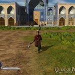 Скриншот Quest of Persia: Nader's Blade – Изображение 9
