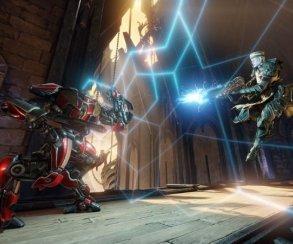 Quake Champions будет free-to-play игрой сплатными чемпионами