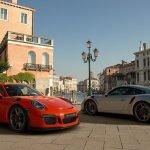 Скриншот Gran Turismo Sport – Изображение 46