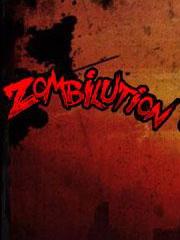 Обложка Zombilution