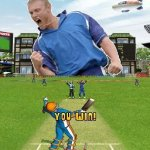 Скриншот Freddie Flintoff's Power Play Cricket – Изображение 12