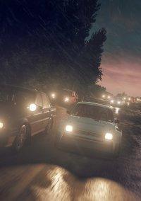 Обложка Forza Horizon 2: Storm Island