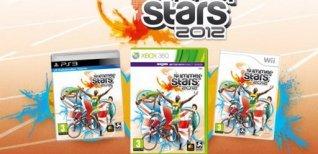 Summer Stars 2012. Видео #1
