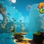 Скриншот Skylar & Plux: Adventure on Clover Island – Изображение 7