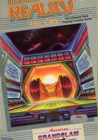 Alternate Reality: The City – фото обложки игры
