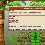 Скриншот Brain Games: Crosswords & Word Puzzles