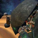 Скриншот Vendetta Online