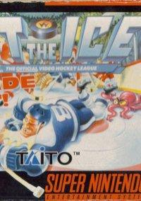 Hit the Ice – фото обложки игры