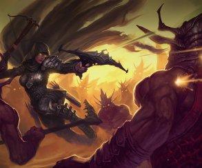 В сети появился первый тизер Diablo III для PlayStation 3