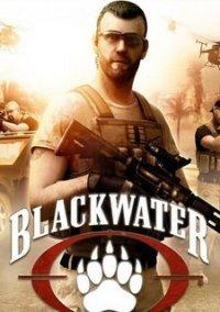 Обложка Blackwater Kinect