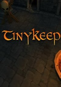 Обложка TinyKeep