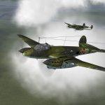 Скриншот IL-2 Sturmovik: Pe-2 – Изображение 4