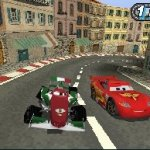 Скриншот Cars 2: The Video Game – Изображение 19