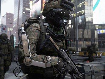 Call of Duty: Advanced Warfare. Победа