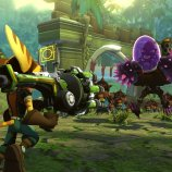 Скриншот Ratchet & Clank: Q-Force