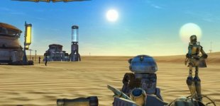 Star Wars: The Old Republic. Видео #16