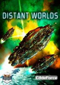 Обложка Distant Worlds