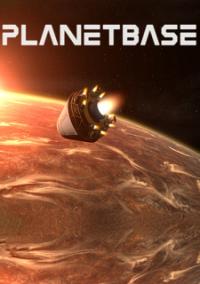 Planetbase – фото обложки игры