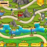 Скриншот Royal Revolt – Изображение 10
