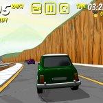 Скриншот The Drive: Devil's Run – Изображение 7