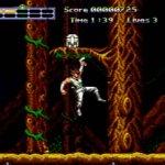 Скриншот Journey from Darkness: Strider Returns – Изображение 1