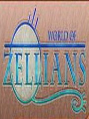 Обложка World of Zellians