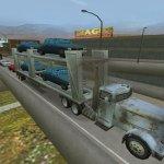 Скриншот Hard Truck: 18 Wheels of Steel – Изображение 5
