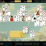 Скриншот Great Escapes Solitaire Collection – Изображение 2